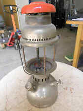 Rare Ditmar Petroleumlampe Starklichtlampe Austria H 42 cm