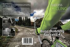 Base Building Success 4 Indoor Cycling Turbo Training DVD