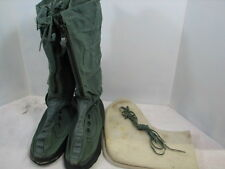 US MILITARY ISSUE EXTREME COLD WEATHER BOOTS MUKLUKS  N-1B MEDIUM