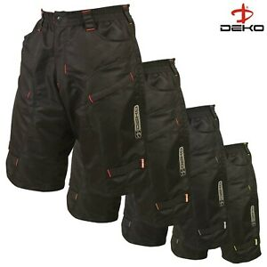 Deko Mountain Bike shorts Summer Cycling Baggy Shorts MTB Pants Sport Short 110