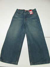 LEVI 527 RELAXED FIT JEANS BOYS SZ 5 REG NWT