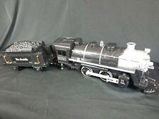 Eztec Engine & Coal Tender G Gauge Scale Train Rio Grande 2050 Durango Express