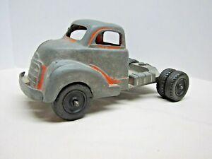 Vintage Die Cast Dually Truck