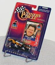 1998 Winners Circle John Force Elvis Funny Car 1/64 Scale