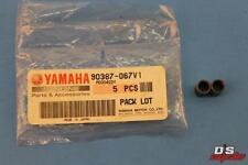 NOS Yamaha Collar YFM400 Kodiak CY50 QTY 2 PART# 90387-067V1-00