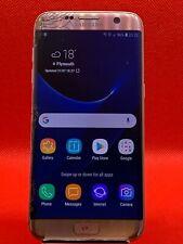 Samsung Galaxy S7 SM-G935F 5.5 pulgadas 32GB Edge (liberado) Smartphone-Rosa Oro