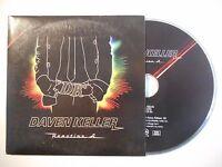 DAVEN KELLER : REACTION A ▓ CD ALBUM PORT GRATUIT ▓