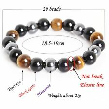 Hematite Weight Management Magnetic Bracelet Weight Loss Organic Natural Diets