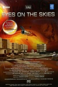 Eyes On The Skies [DVD+CD] [2008] [2009] [DVD][Region 2]