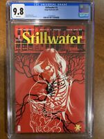 🔥Image Comics - Stillwater #1 - Chip Zdarsky - CGC 9.8🔥