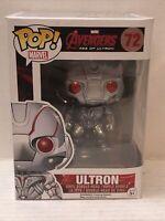 Funko Pop! Movie Avengers 2 Ultron Vinyl Figure