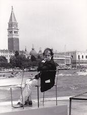 Franz West Biennale de Venise Original Vintage 1993 RC
