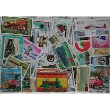500 Traffic stamps. Airplanes, Ships etc.(99)