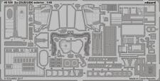 Eduard PE 48926 1/48 osipovič SUCHOJ Su-25UB/UBK Frogfoot esterno SMER