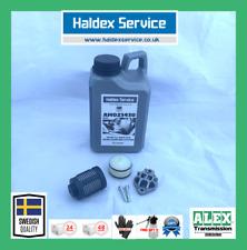 Audi VW Skoda Haldex AWD filter oil service kit rear axle clutch 4 generation