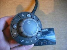 Vauxhall Opel Corsa D Headlight Headlamp Front Rear Fog Light Switch 13249403