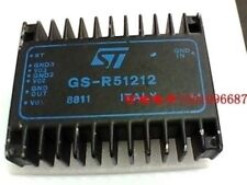 ST GS-R51212 MODULE 20W TRIPLE OUTPUT STEP-DOWN SWITCHING