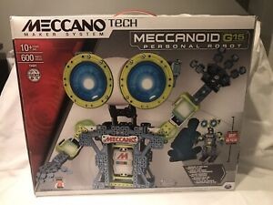 approx 11,3cm diam. 57gr. Meccano repro 1 crown double tooth