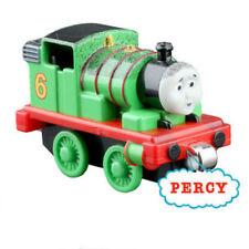 Percy Mud - Magnetic Thomas and Friends TAKE-N-PLAY Railway Die Cast Trains