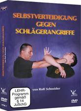 Selbstverteidigung gegen Schlägerangriffe von Rolf Schneider Download MP4