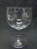 Baccarat Volnay Water Goblet Glasses 6 3/16in Clear Cut Crystal