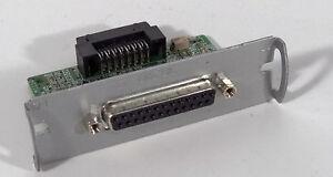 Epson Serielle Schnittstelle Interface Epson Bondrucker TMT TM-T TMU TM-U