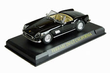 Ferrari 250 GT California (1:43) Nero