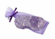 Sonoma Lavender Sleep Masks - Chrysanthemum Silk