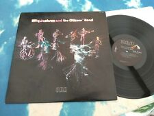 Billy Jackson and the Citizens Band - US DEMO LP 1976 Funk / Disco~RCA APL1-2029