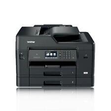 Brother MFC-J6930DW Fax Scanner Kopierer Drucker A3 1:1 ORIGINAL Tinten W-Lan