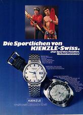 Kienzle-Swiss-70-Reklame-Werbung-vintage print ad-Vintage Publicidad-老式平面广告