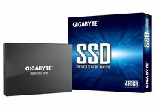 Gigabyte 480 GB SSD Hard Drive - NEW