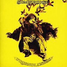 Stackridge - Friendliness [New CD] Bonus Tracks, Rmst, England - Import