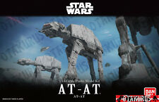NOUVEAU - AT-AT Star Wars Échelle 1/144 Maquette En Plastique Bandai Japon