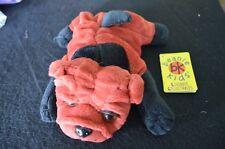 Snout the Bulldog - Beanie Kid