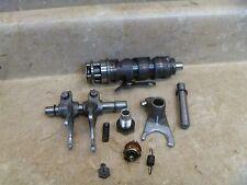 Yamaha 175 DT ENDURO DT175-A Used Engine Shift Drum Forks 1974 Vintage YB53