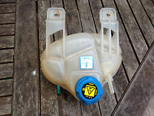 FIAT GRANDE PUNTO/EVO EXPANSION HEADER TANK BOTTLE WITH CAP (2006-2016)