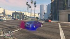 gta modded cars £2 each on payments of £10 (read please) ps4