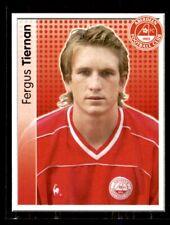 Panini SPL 2004 - Fergus Tiernan Aberdeen No. 35