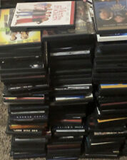 $1 Movies (Dvds) Comedy, Family, Action, Romance, Drama Just $1ea.Buy4 get1 free