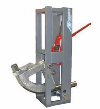 "1-1/2"" Tube Bender Pipe Bender by Affordable Bender"