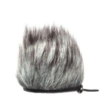 Microphone Muff Fur Windscreen for Zoom H1 H2N H4N Q2HD DR40 DR07 D50 DR05 DR100