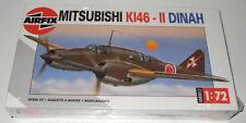 Airfix Mitsubishi Model Building Toys
