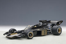 AutoArt Lotus 72E #1 Emerson Fittipaldi 1973 1/18