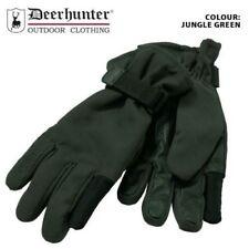 Abbigliamento sportivo uomo guanti da caccia