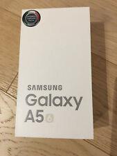 Samsung Galaxy A5 2016 BLACK NUOVO FACTORY UNLOCKED - Version 4G LTE (SM-A510F)