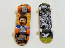 Star Wars clone Wars and Unbranded Fingerboards