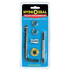 HydroSeal Tap Seat Replacement Kit - Australia Made