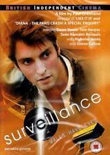 vigilancia (NUEVO Y SIN ABRIR DVD / PAUL oremland 2007)
