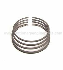 Lister A / Junior Stationary Engine Piston Ring Set - Standard Size